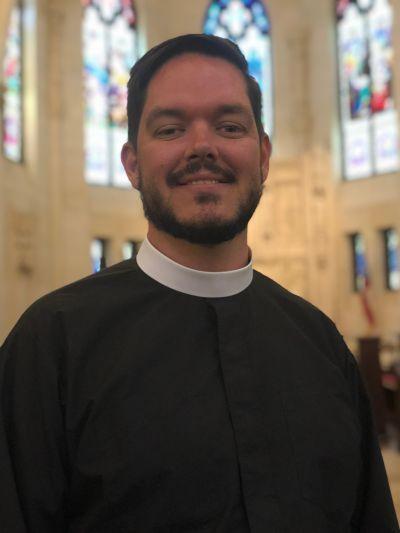 The Rev. Rich Houser