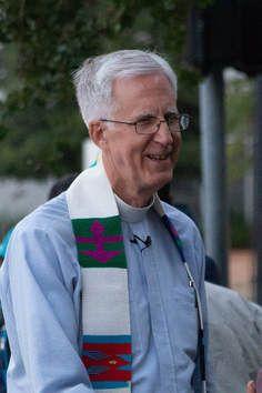 The Rev. Steve Capper