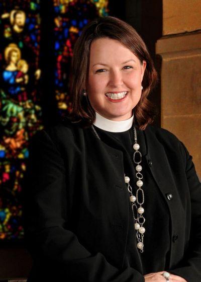 The Rev. Hannah E. Atkins