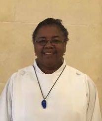The Rev. Rhonda Rogers