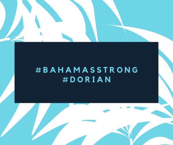 Hurricane Relief for the People of the Bahamas