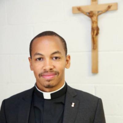 The Rev. Charles Graves IV