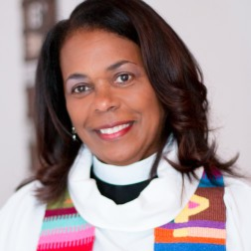 The Rev. Glenice Robinson-Como