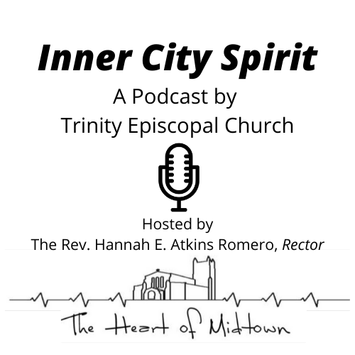 New Episode of Inner City Spirit!