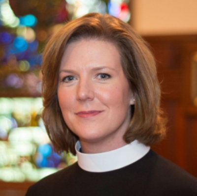 The Rev. Genevieve T. Razim