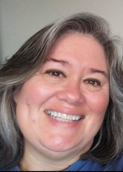 Samantha Rainman